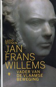 Jan Frans Willems - 9789085421405 - Ludo Stynen