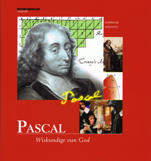 Pascal - 9789085711070 - Dominique Descotes
