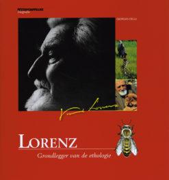 Lorenz - 9789085711261 - Giorgio Celli
