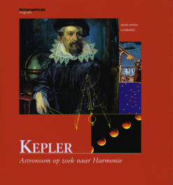 Kepler - 9789085711278 - Anna Maria Lombardi