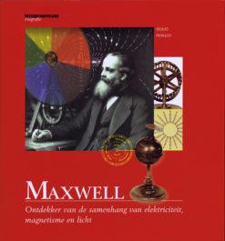Maxwell - 9789085711285 - Guilio Peruzzi