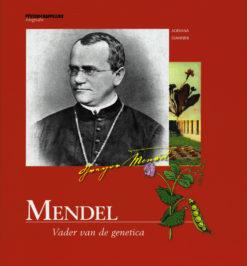 Mendel - 9789085711292 - Adriana Giannini