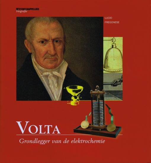 Volta - 9789085711308 - Lucio Fregonese