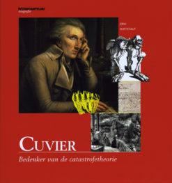 Curvier - 9789085711339 - Eric Buffetaut
