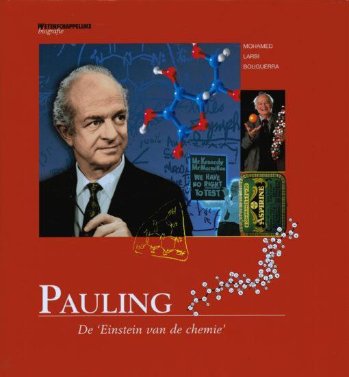 Pauling - 9789085711902 - Mohamed Larbi Bouguerra