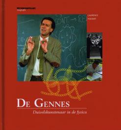 De Gennes - 9789085714613 - Laurence Plévert