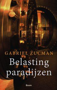 Belastingparadijzen - 9789089535030 - Gabriel Zucman