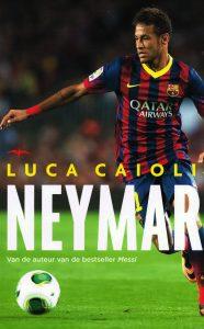 Neymar - 9789400401181 - Luca Caioli
