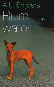 Ruim water - 9789400402713 - A.L. Snijders