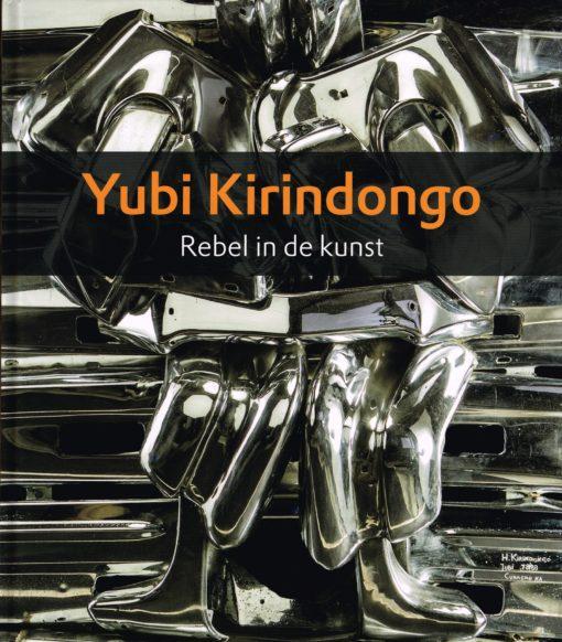 Yubi Kirindongo - 9789460222764 -