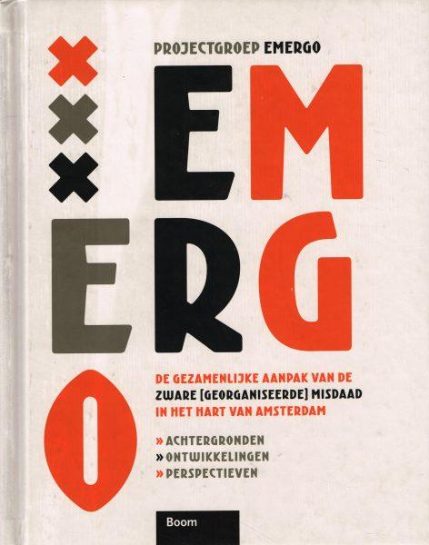 Emergo - 9789461056061 -