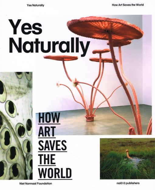 Yes Naturally - 9789462080638 -