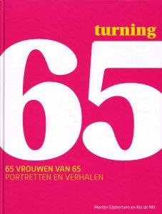 Turning 65 - 9789462260320 - Martijn Gijsbertsen