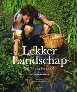 Lekker landschap - 9789492077080 - Michiel Bussink