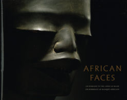 African faces - 9789020983487 - Hugo Maertens