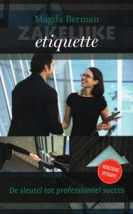 Zakelijke etiquette - 9789021559919 - Magda Beman