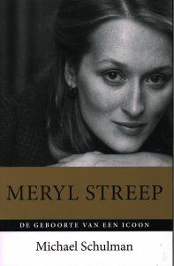 Meryl Streep - 9789021562766 - Michael Schulman