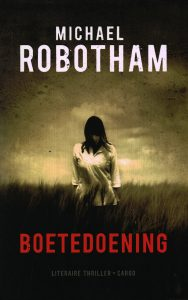 Boetedoening - 9789023457374 - Michael Robotham