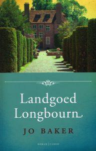 Landgoed Longbourn - 9789023485377 - Jo Bakker
