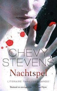 Nachtspel - 9789023487609 - Chevy Stevens