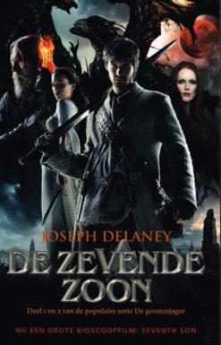 De zevende zoon - 9789026135057 - Joseph Delaney