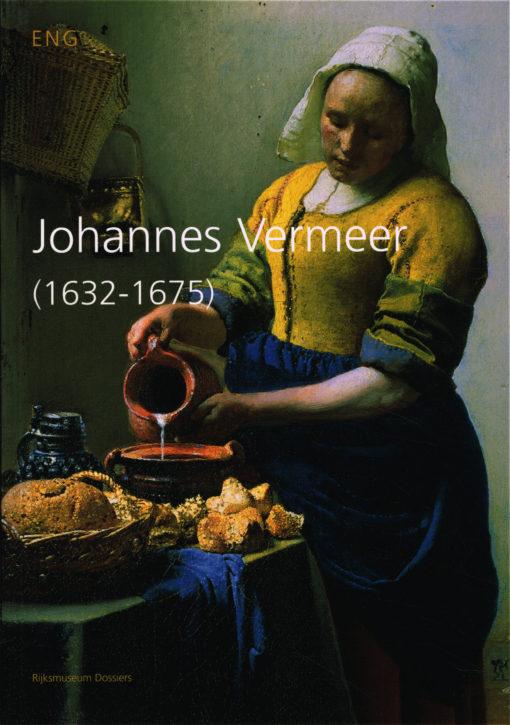 Johannes Vermeer - 9789040088179 -