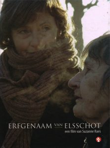 Erfgenaam van Elsschot – boek   DVD - 9789047601753 - Suzanne Raes