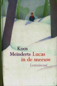 Lucas in de sneeuw - 9789047700241 - Koos Meinderts