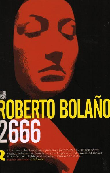 2666 - 9789048818501 - Roberto Bolaño