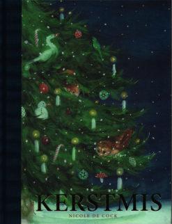 Kerstmis - 9789048826841 - Nicole de Cock