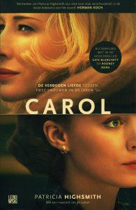 Carol - 9789048827671 - Patricia Highsmith