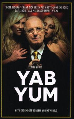 Yab Yum - 9789048828470 - Theo Heuft