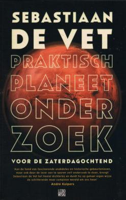 Praktisch planeet onderzoek - 9789048829767 - Sebastiaan de Vet