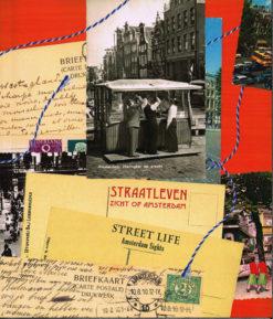 Straatleven - 9789059373723 -