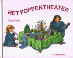 Het poppentheater - 9789060386187 - Maija Bari_