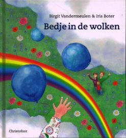 Bedje in de wolken - 9789060386200 - Birgit van der Meulen