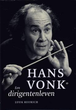 Hans Vonk - 9789068684292 - Luuk Reurich
