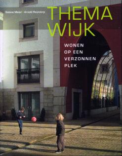 Themawijk - 9789068685367 - Sabine Meier