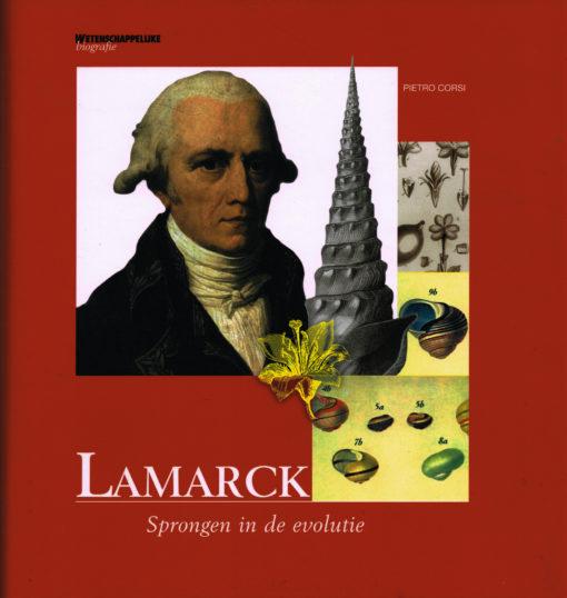 Lamrack - 9789076988993 - Pietro Corsi