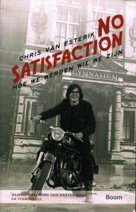 No Satisfaction - 9789085069850 - Chris van Esterik