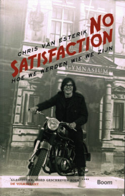 No satisfaction - 9789085069850 - Chris van Esterik