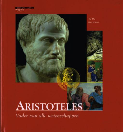 Artistotoles - 9789085711063 - Pierre Pellegrin