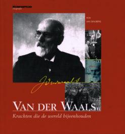 Van der Waals - 9789085711315 - Rob van den Berg