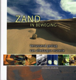 Zand in beweging - 9789085711353 - Jacques Duran