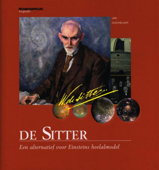 De Sitter - 9789085711810 - Jan Guichelaar