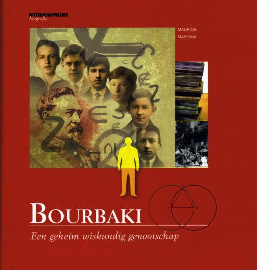 Bourbaki - 9789085711889 - Maurice Mashaal
