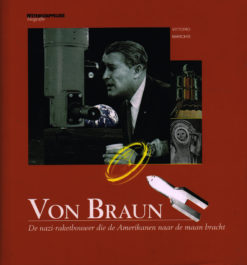 Von Braun - 9789085712923 - Vittorio Marchis