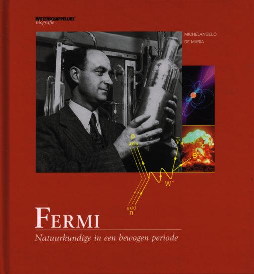 Fermi - 9789085713173 - Micheangelo de Maria