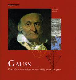 Gauss - 9789085713180 - Rossana Tazzioli