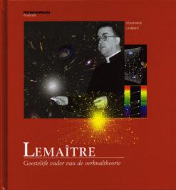 Lemaître - 9789085713203 - Dominique Lambert